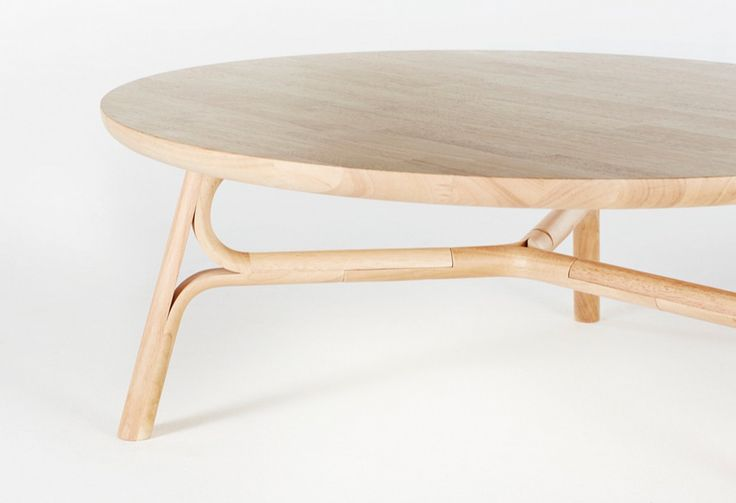 Flow Coffee Table — Dessein Furniture #justinhutchinson #flowcoffeetable #coffeetable #desseinfurniture #cafe