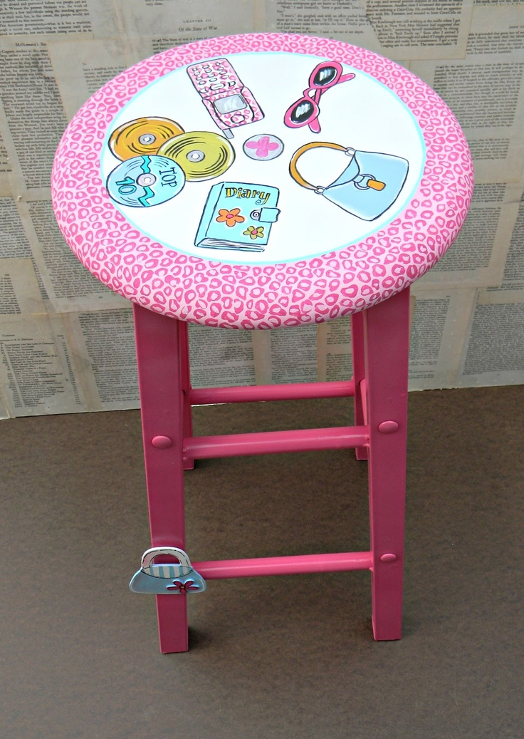 1000 Images About Stools Upcycle Reuse Recycle