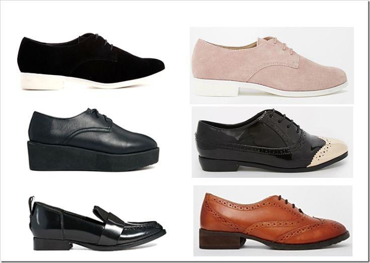 ΕΚΠΤΩΣΕΙΣ πάνω από 50% στα μοκασίνια και oxford shoes στο ηλεκτρονικό κατάστημα ASOS.-TWOCHICHS (1)-TWOCHICHIS (4)