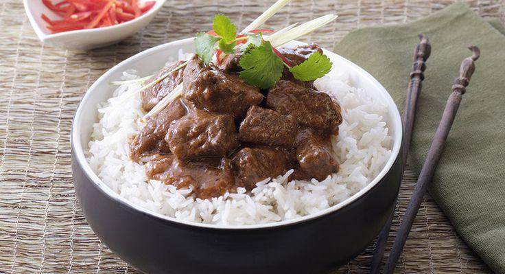 Roo Vindaloo Curry