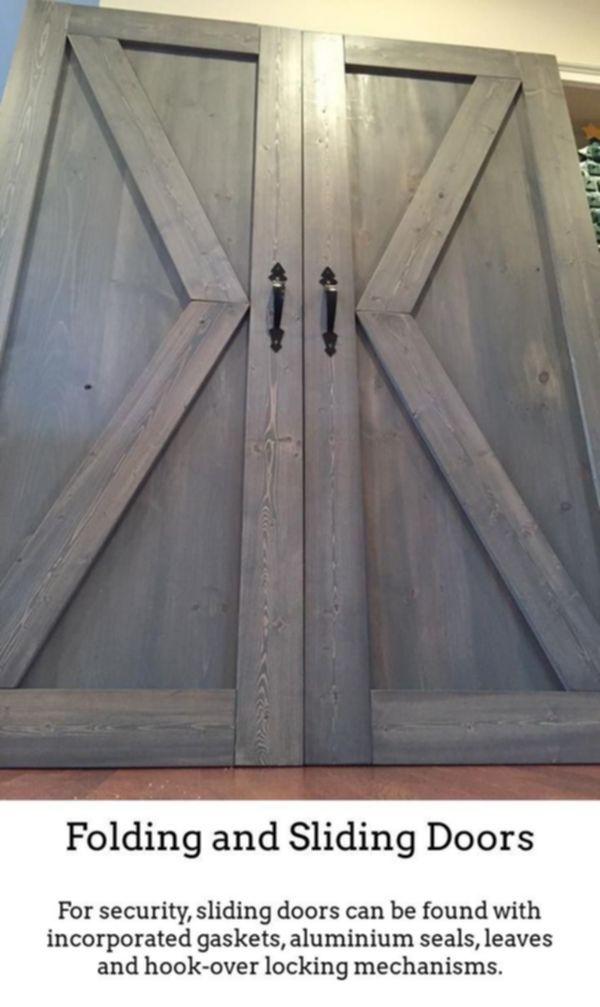Exterior Doors Slide Door Contemporary Entry Doors Prefinished