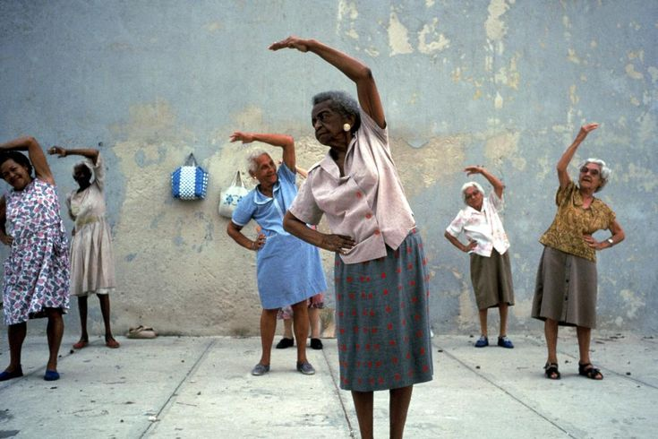 northmagneticpole: Cuba, 1993-Alex Webb | This is Africa, Our Africa