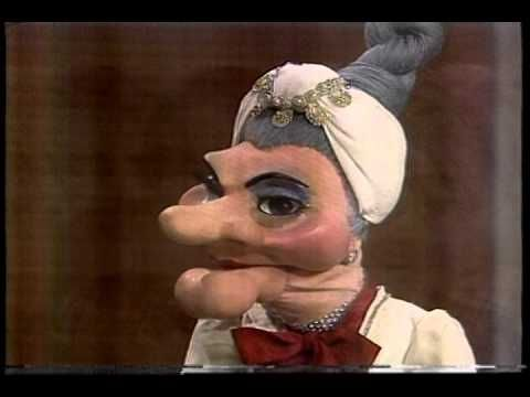 Images of madame the puppet