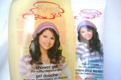 Avon Disney Wizards of Waverly Shower Gel & Hand Cream by Avon. $4.95. Wizards of Waverly Shower Gel & Hand Cream.