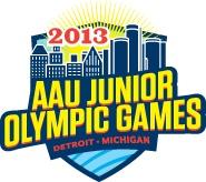 AAU Junior Olympic Games Website!