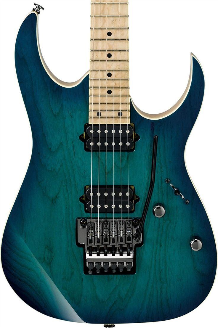 Ibanez RG652AHMNGB Prestige RG Electric Guitar