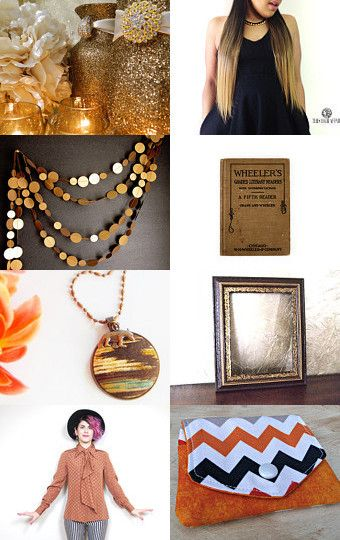 A hot day by Chez Violette on Etsy--Pinned with TreasuryPin.com