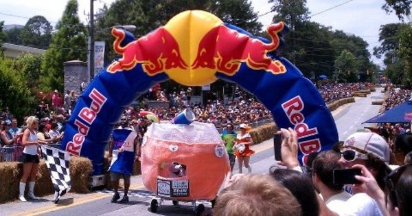 Dallas Events this weekend - fun things to do in Dallas this weekend Red Bull Soap Box is going to be fun fun fun event!!!