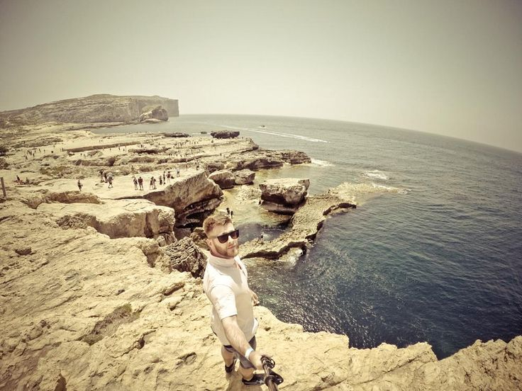 to Gozo  by dfeens
