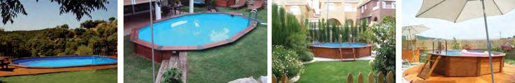 Si vous voulez une piscine de qualité et élégant hors sol, on vous recommande des piscines en bois. Piscines de design pour s'en vanter. Jouissez nos remises et obtenez une atmosphère parfaite ! Visitez-nous!  http://www.piscinehorssol.com/piscine-bois/