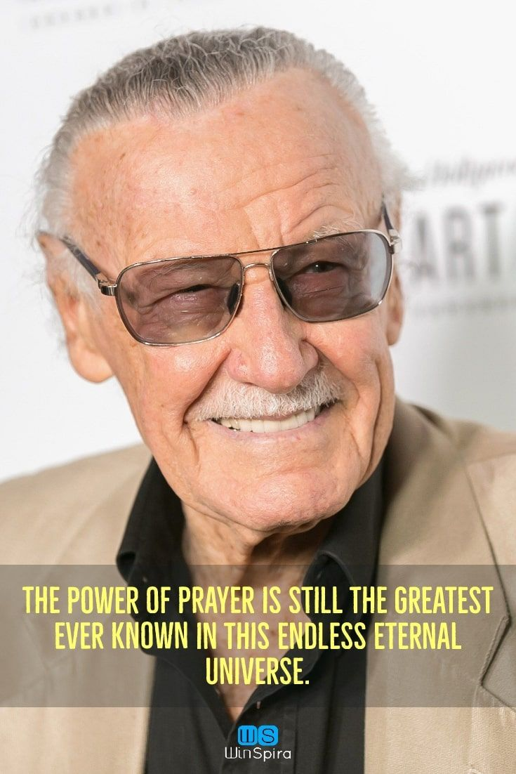 Stan Lee S Most Famous Quotes R I P Winspira Stanleequotes Stanleequotesmarvel Stanleequoteswords Stanle Marvel Quotes Avengers Quotes Stan Lee Quotes
