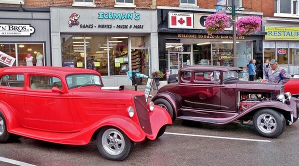 Love #VintageVehicles?  Did you see this Classics on Kent - 2014 pic by Jerry Holder ?