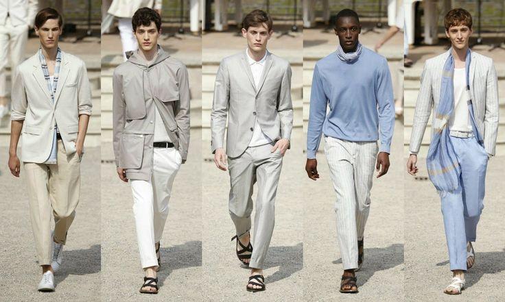Corneliani  #Fashion #moda #men #hombre  http://cuchurutu.blogspot.com.es/2014/06/la-semana-de-la-moda-masculina-en-milan.html