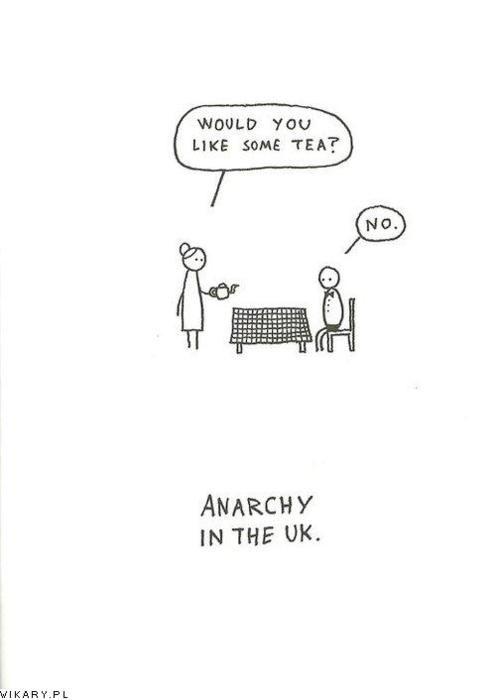 UK anarchy -- we love it! facebook.com/crammincreamers