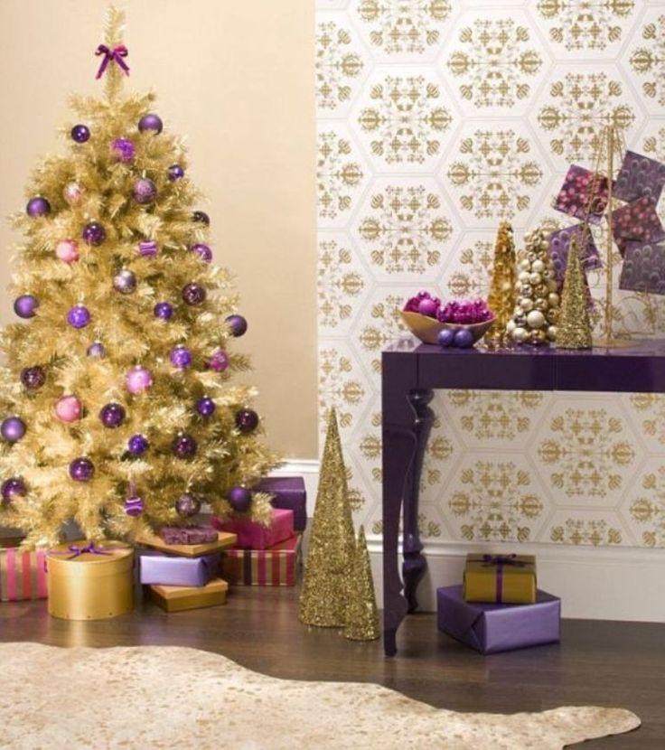 2262 best Christmas Trees images on Pinterest  Vintage christmas