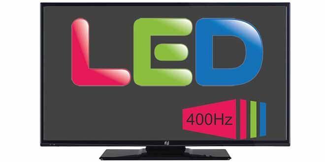 Διαγωνισμός Amiridis-Savvidis με δώρο μία τηλεόραση F&U FL43334 LED TV 43