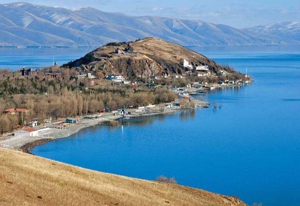 Image detail for -... Tatev Monastery Nagorno Karabakh Lake Sevan Mountain Ararat Haghartsin