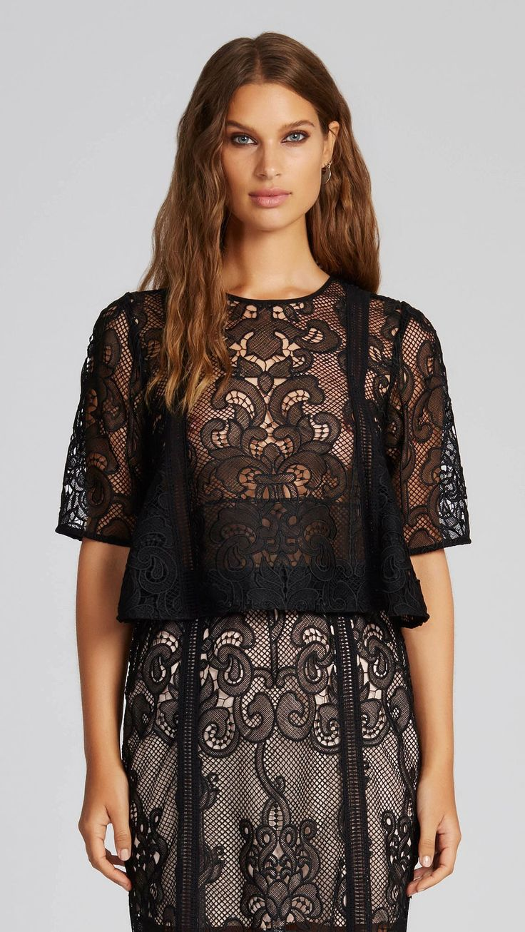 Alice McCALL - Come Away Top