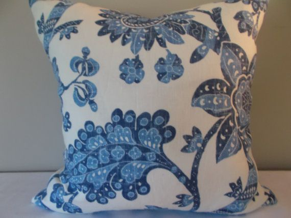 17 Best Images About Floral Pillows On Pinterest