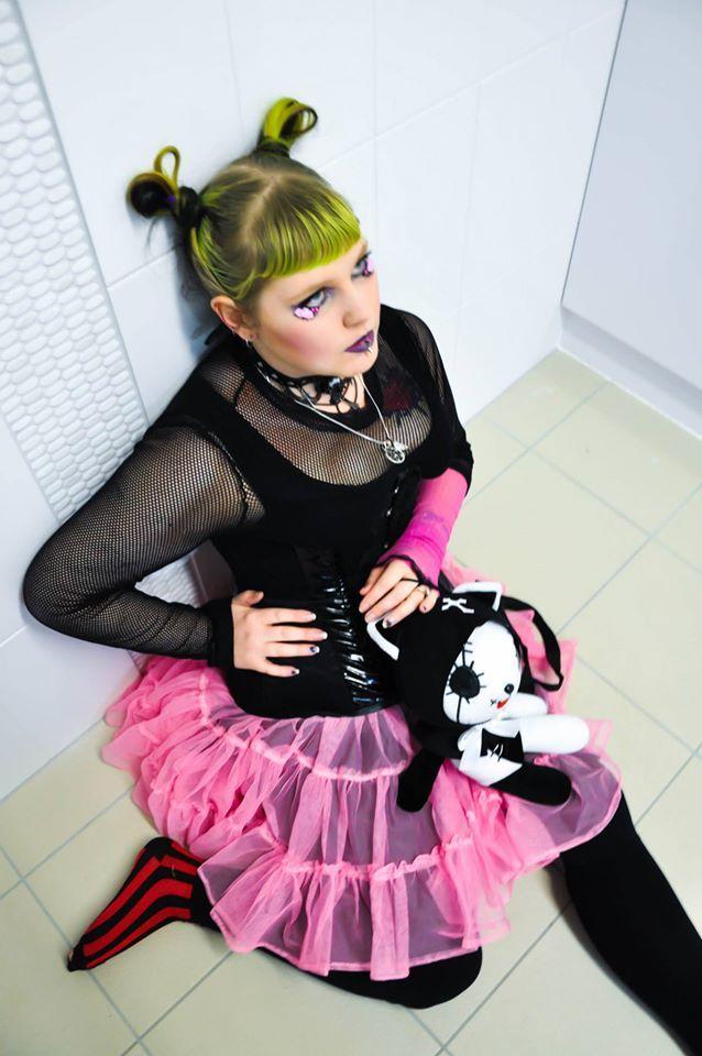corset freddy fashions