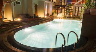 Lokal Hotel & Restaurant Yogyakarta : Melokalkan Diri