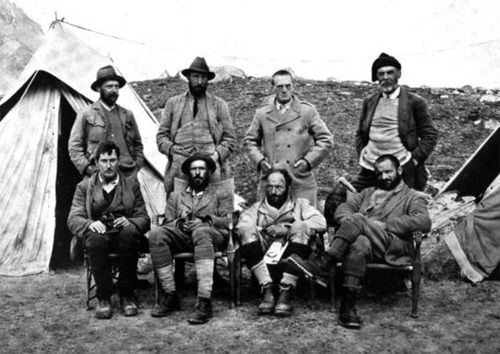 1921 Everest Expedition