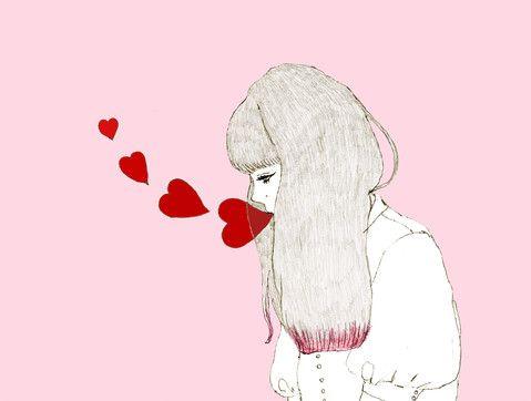 expel heart