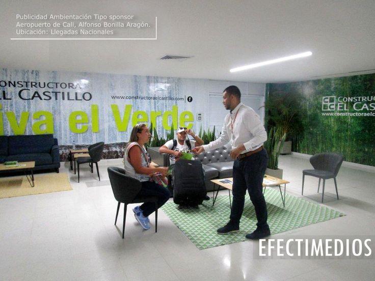 Potencialice su campaña de comunicación de una forma personal y efectiva. Acerque su marca a nuevos clientes. Comunique sus proyectos, ofrezca la mejor experiencia de producto y aproveche las audiencias Premium que transitan los aeropuertos. #pauteeneropuertos #mediosooh #oohairports #ideasefectivas