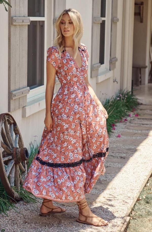 Womens Boho Clothing Australia