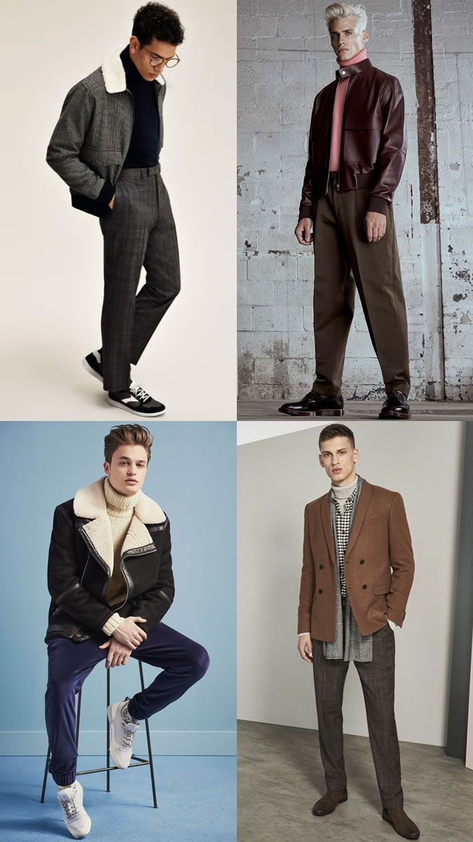 fae809791c4c69 How To Wear A Roll Neck In 6 Stylish Ways | FashionBeans | Polo neck ...