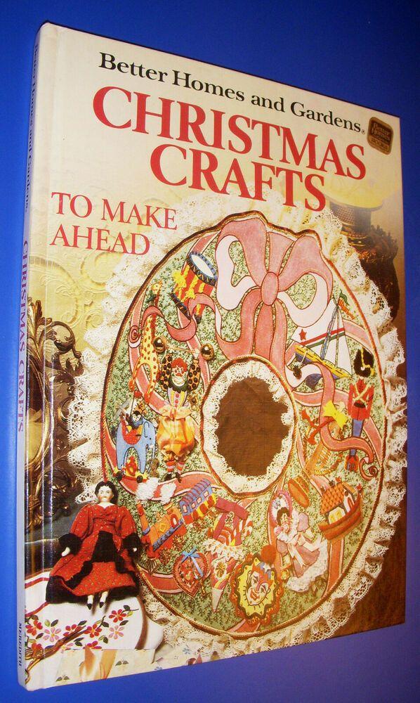 8c4635f2668b7b6758f3012c3aee8641 - Better Homes And Gardens Christmas Books
