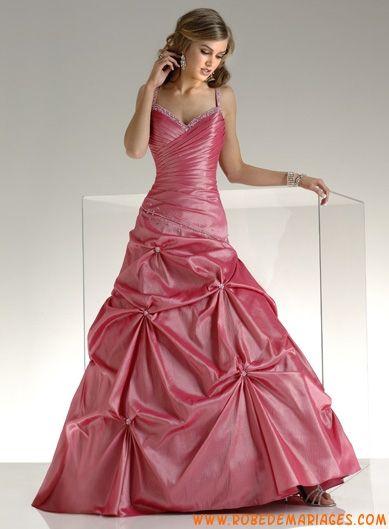 Robe de mariée de nouveauté orné de perle