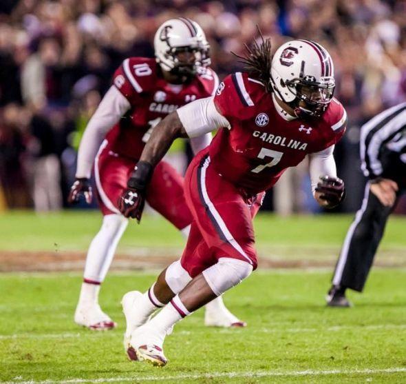2014 NFL Draft: Who Should Atlanta Falcons Trade Up For?