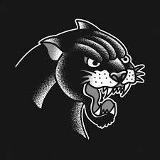 Bildergebnis für traditional panther tattoo
