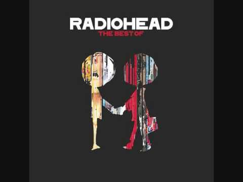 Radiohead- High and Dry