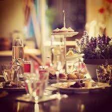 Food Society - vodka high tea