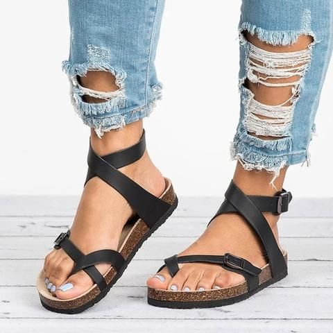 Factory Direct Sandals