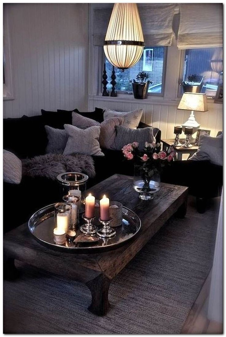 Best 25+ Cozy home decorating ideas on Pinterest | Simple ...