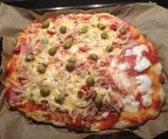 Pizzateig von Jamie Oliver (der Weltbeste; meiner Meinung nach)