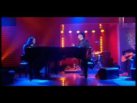 Boy George & Anthony and the Johnsons - You Are My Sister (Live on Jonathan Ross)