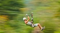 Waterfall Rappelling and Zipline Adventure at BocawinaRainforest, Dangriga, Adrenaline & Extreme. Inbox me or call 916 5506234 to book
