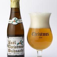 7.2      Brouwerij Verhaeghe  Descripción Comercial:  Verhaegue Noël Christmas Weihnacht - Christmas Verhaeghe - Verhaeghe Noel  Fermentada en 2 etapas, espués delproceso de elaboración la cerveza se fermenta una primera vez durante 14 días. Durante el segundo lagering la cerveza consigue un sabor más completo. Estos lagering se terminan cuando la cerveza alcanza un porcentaje de alcohol