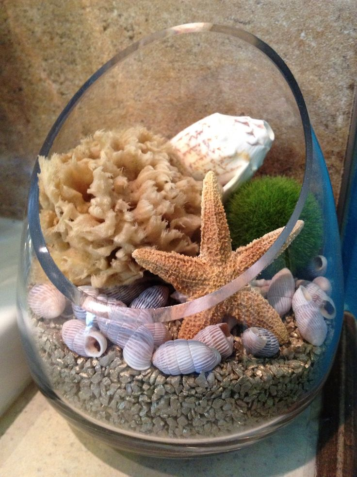 Sea Decoration Beach Bathroom Themesbeach Bathroomsbeach Themesbathroom Ideasmermaid