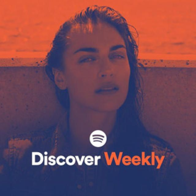 Discover Weekly - Spotify