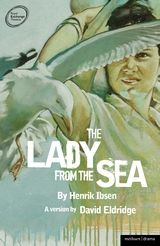 Playwright Erin Shields gives us a sharp new version of Ibsen's THE LADY FROM THE SEA this April at the Court House Theatre.