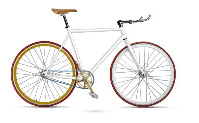 how to build your own fixie bike
