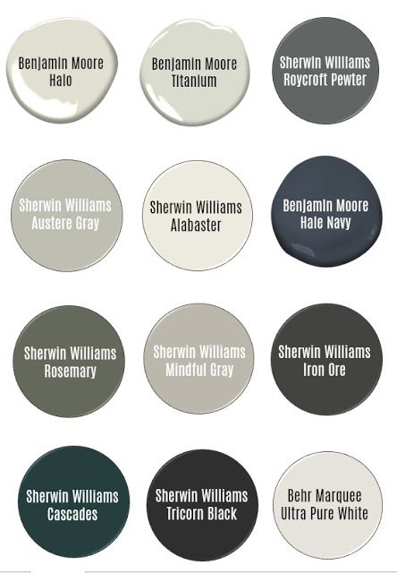 Our Home S Paint Colors And Which Ones We Regret In 2020 Paint