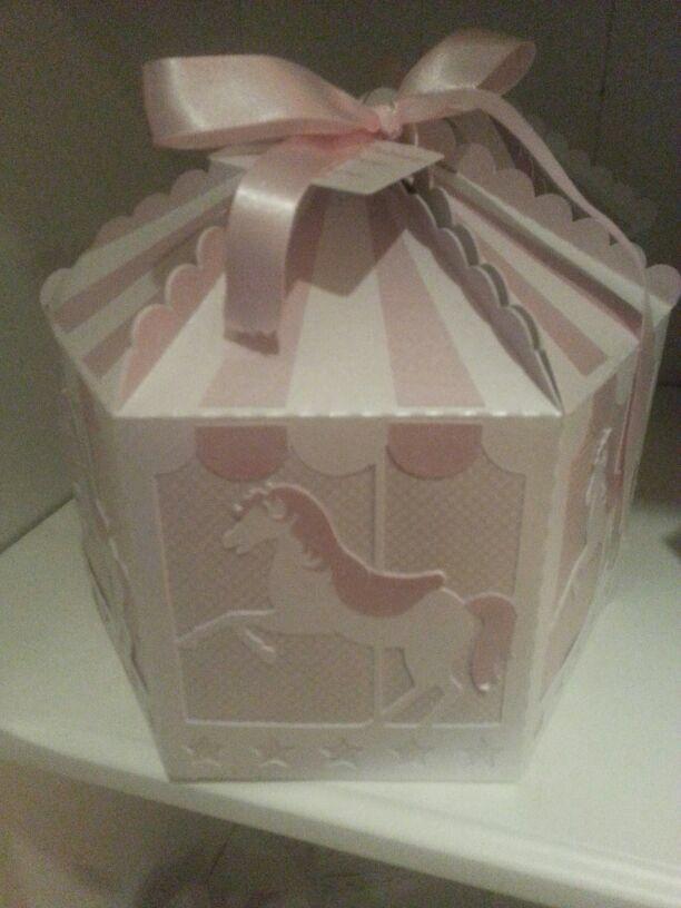 Carousel Box / www.happyfest.com.br
