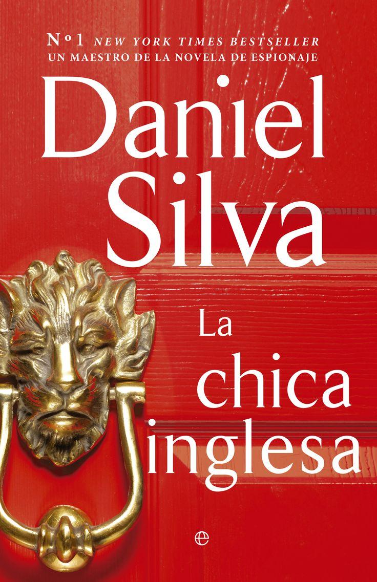 Daniel Silva - La chica inglesa