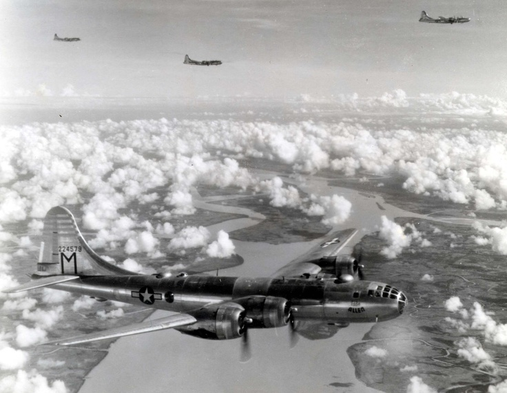 King Ranger Theater >> 413 best images about Boeing B-29 on Pinterest | Theater ...